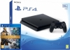 PS4 500GB Slim Console with Destiny The