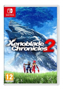 Xenoblade Chronicles 2 Nintendo