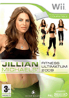 Wii Fitness Ultimatum 2009