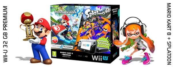 Wii U deals