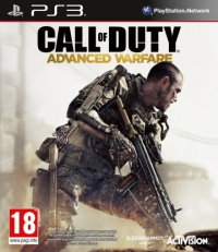Call Of Duty Advanced Warfare PS3