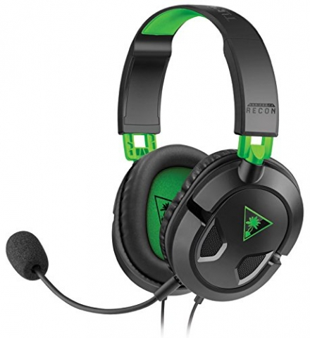 Turtle Beach 50x with Mic Boom
