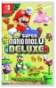 Super Mario Bros.U Deluxe Nintendo Switch