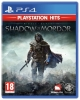 Middle Earth Shadow Of Mordor PS