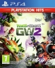 Plants Vs Zombies Garden Warfare 2 Hits PS4