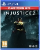 Injustice 2 Hits PS4