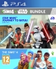 The Sims 4 Star Wars Bundle PS4