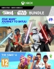 The Sims 4 Star Wars Bundle Xbox One