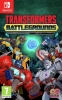 Transformers Battlegrounds Nintendo Switch