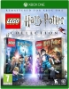Lego Harry Potter Collection Years 1-7 Xbox