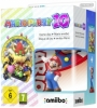 Mario Party 10 + Mario Amiibo Limited