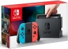 Nintendo Switch Console - Neon Red Blue
