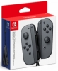 Joy-Con Controller Pair - Grey Switch