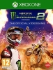 Monster Energy Supercross 2 - The Official