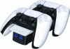 Venom PS5 Charging Twin Docking Station -