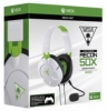 Turtle Beach Recon 50X White Gaming Headset