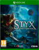 Styx - Shards Of Darkness Xbox One