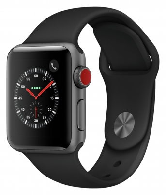 Apple Watch S3 Cellular 42mm - S