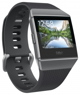 Fitbit Ionic Smartwatch - Charco