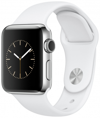 Apple Watch S2 38mm Stainless St