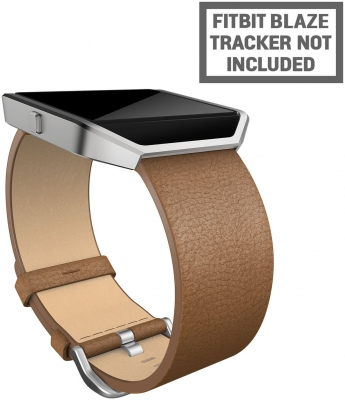 Fitbit - Blaze Leather Accessory