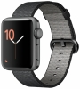Apple Watch Series 2 38mm Grey Alu Case -