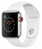 Apple Watch Series 3 Cellular 42mm - SS Case