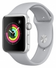 Apple Watch Series 3 GPS 42mm - Silver Alu -