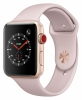 Apple Watch Series 3 Cellular 38mm - Gold
