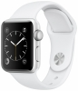 Apple Watch Series 1 38mm Silver Aluminium