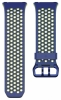 Fitbit Ionic Blue & Yellow Accessory