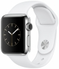 Apple Watch Series 2 38mm Stainless Steel /