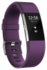 Fitbit Charge 2 Heart Rate + Fitness Band