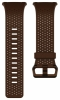Fitbit Ionic Brown Leather Accessory Band -