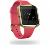 FITBIT Blaze - Slim Pink & Gold Large -