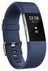 Fitbit Charge 2 HR + Fitness Band Blue -