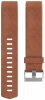 Fitbit Charge Brown Leather Accessory Band -