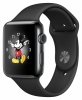 Apple Watch S2 42mm Space Black Steel -Space