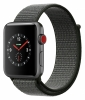 Apple Watch Series 3 Cellular 38mm - SG Alu