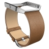 Fitbit Blaze Leather Wristband Camel Small
