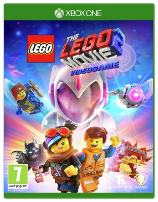 The LEGO Movie 2 Videogame Xbox One
