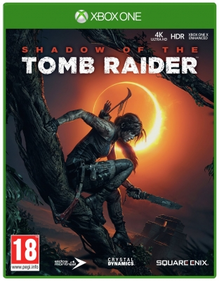 Shadow of the Tomb Raider Xbox O