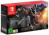 Nintendo Switch Monster Hunt Rise Console