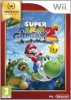 Nintendo Selects Super Mario Galaxy 2 Wii