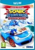 Sonic & All Stars Racing Transformed Wii