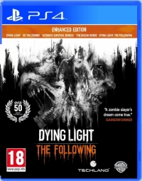 Dying Light The Following Enhanc