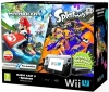 Nintendo Wii U 32GB Mario Kart 8 And