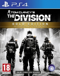 Tom Clancy's The Division P