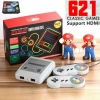 Super Mini 8-Bit Retro Console 621 Super