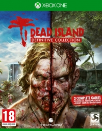 Dead Island Definitive Collectio